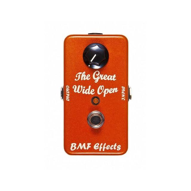 エフェクター画像 BMF Effects The Great Wide Open