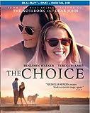 Choice (2 Blu-Ray) [Edizione: Stati Uniti] [Italia] [Blu-ray]