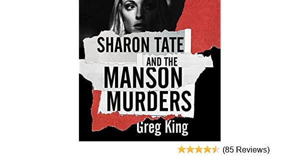 Amazon com: Sharon Tate and the Manson Murders (Audible