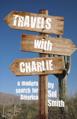 Travels With Charlie pdf