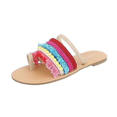 dd8e23d1e5d8 Chaussures Femme Sandales Bloc Havaianas Tongs FitFlop Multicolore Pointure  38