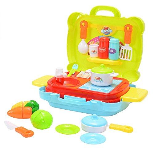 toddler cookware playset - 3