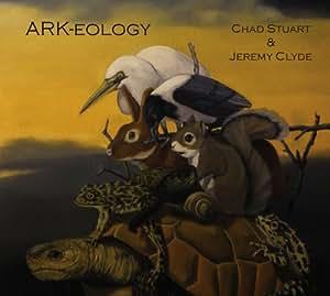 ARK-eology