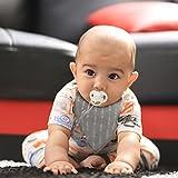 YISSVIC Baby Bandana Drool Bibs Unisex 5 Pack Plus
