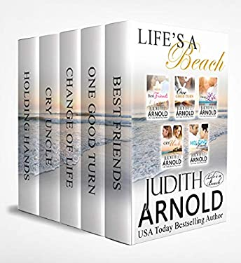Life's A Beach: Boxed Set
