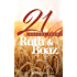 21 Lessons From Ruth and Boaz