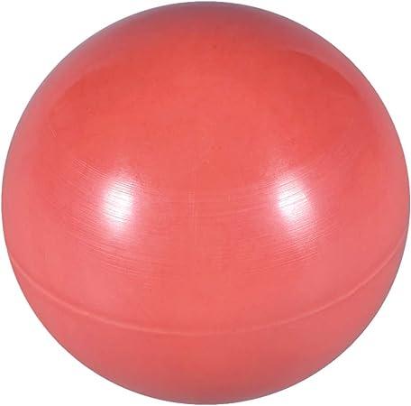 uxcell Thermoset Ball Knob M8 Female Threaded Machine Handle 25mm Diameter Smooth Rim Black
