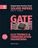 Electronics & Communication Engineering Solved Papers GATE 2018
