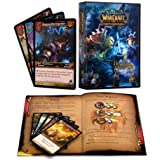 World of Warcraft - Trading Card Game Heroes of Azeroth Random Starter Deck