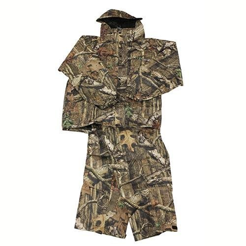 Frogg Toggs All Sport Camo Suit, Mossy Oak Infinity, SM AS1310-60SM by Frogg Toggs