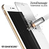 Mica iPhone 7 Plus Cristal Templado Tempered Glass Screen Protector .33m 9h Gorilla Glass Pro