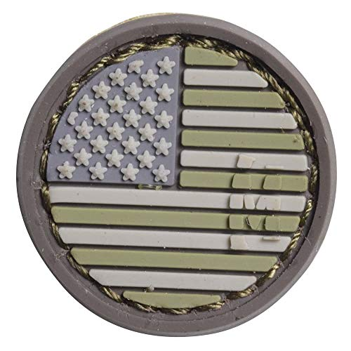 Maxpedition USA Flag 0.98 x 0.98 Micropatch