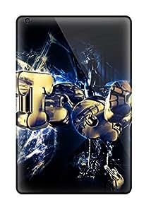 CharlesRaymondBaylor Ipad Mini/mini 2 Hybrid Tpu Case Cover Silicon Bumper Music