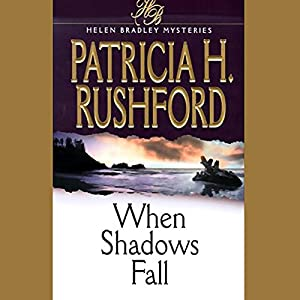 When Shadows Fall Audiobook