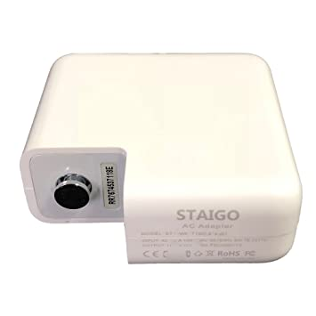 STAIGO Cargador de Fuente de Adaptador de Corriente AC 85W ...