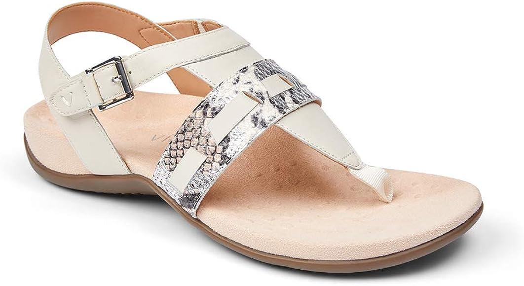 Vionic Women's Lupe Flat Sandal