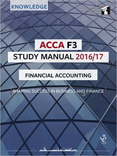 Acca f3 book free download