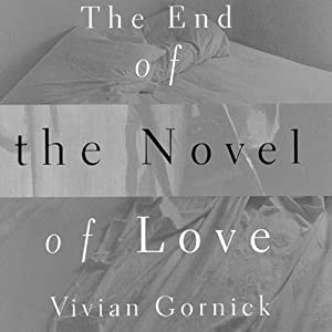 The End of the Novel of Love Audiobook