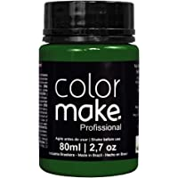 Tinta Líquida Profissional Verde, Colormake