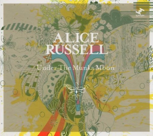 Alice Russell-Under The Munka Moon-(TRUCD046)-CD-FLAC-2004-dL Download