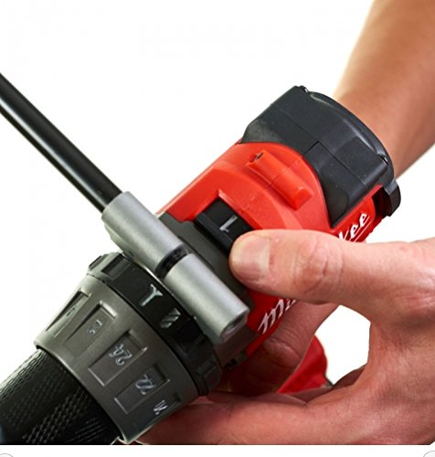 Milwaukee M18FDD-0 M18 Fuel Drill Driver Naked-No Batteries or Charger