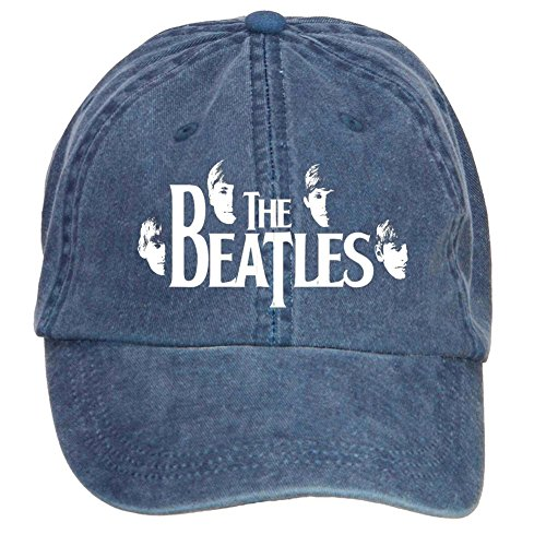 beatles baseball hat cap