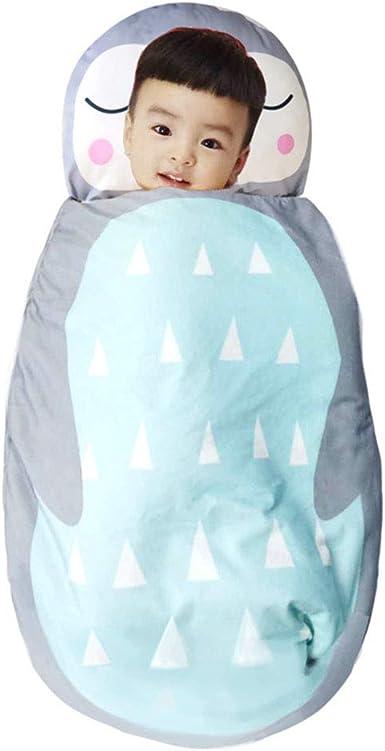 Saco De Dormir para Bebés De 0 A 3 Años, Primavera Y Otoño Saco De Dormir para Bebés Creativo, Cálido Y Cómodo Saco De Dormir para Niños: Amazon.es: Ropa y accesorios