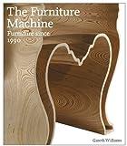 The Furniture Machine, Gareth Williams, 1851774947