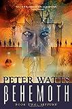 Behemoth Seppuku, Peter Watts, 0765311720