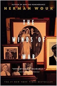 The Winds Of War (Turtleback School & Library Binding Edition) by Herman Wouk (2002-02-01)