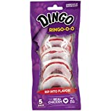 Dingo Ringo, 5 count