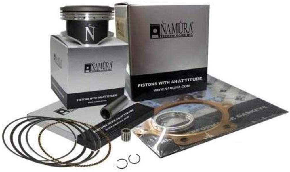 NAMURA PISTONS Top End Repair Kit 10.5:1 Compression Standard Bore 84.42mm