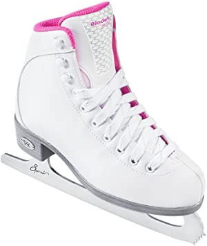 Industry figure skating boots