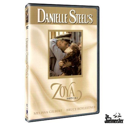 Danielle Steel's Zoya - Parts 1 & 2 (1995) by Starz / Anchor Bay