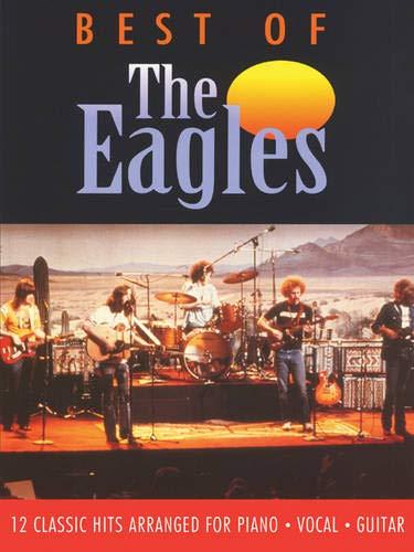 Download Best of the Eagles pdf epub