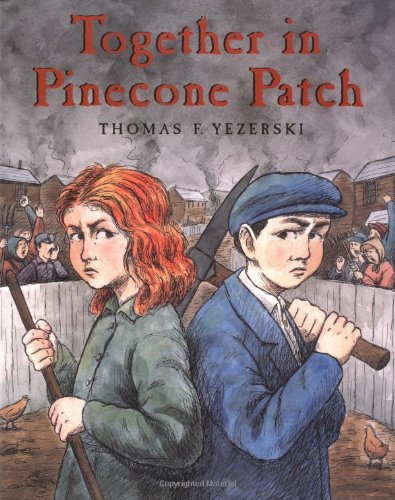 Pinecone Patch - Together in Pinecone Patch