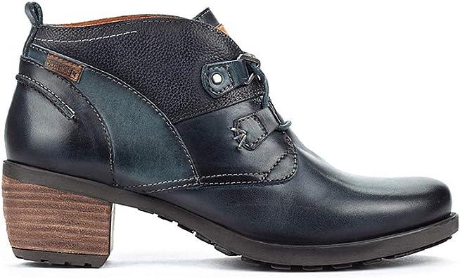 Amazon.com: Pikolinos Le Mans 838-8996 - Botas para mujer: Shoes