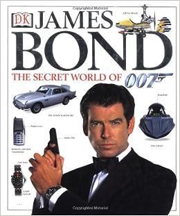 James Bond: The Secret World of 007: Alastair Dougall