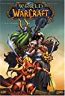 World of Warcraft (Comics), Tome 1 : En terre étrangère par Simonson