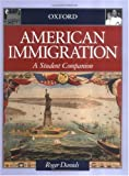 American Immigration, Roger Daniels, 0195113160