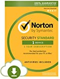 Norton Security Standard - 1 Device for Students [Online Code]
