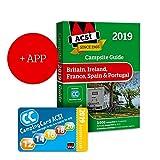 Campsite Guide + APP 2019 2019