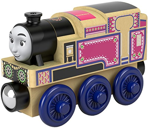 Fisher-Price Thomas & Friends Wood