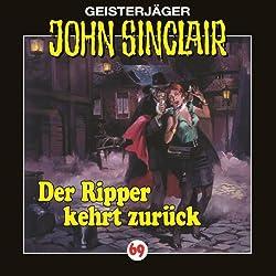 Der Ripper kehrt zurück (John Sinclair 69)