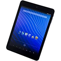 NuVision TM785A520L HD Tablet 7.85 16GB Intel Quad Core 3735G 1.83GHz, Android OS