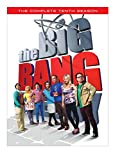 DVD : The Big Bang Theory: The Complete Tenth Season