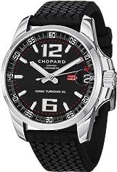 Chopard Miglia Gran Turismo Mens Watch 168997-3001