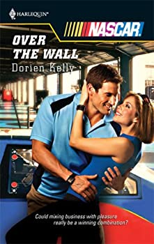 Over The Wall (Harlequin Nascar) 0373185235 Book Cover