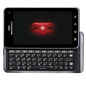 Motorola Droid 3 Verizon Xt862 Verizon Cell Phone