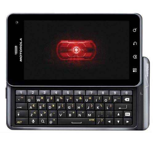amazon com motorola droid 3 verizon xt862 verizon cell phone cell rh amazon com Verizon Motorola Droid Verizon Motorola Droid X2